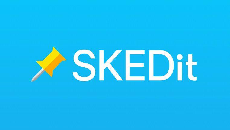SKEDit لجدولة الرسائل على الفيسبوك والواتساب لارسالها تلقائيا في وقت محدد