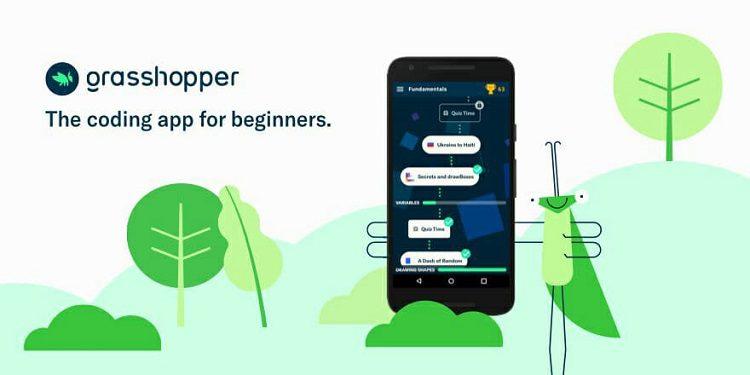 Google Grasshopper