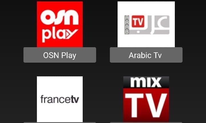 تطبيق القيصر TV افضل تطبيق يمكنك من خلاله مشاهدة جميع القنوات الرياضية و الترفيهية المشفرة و المفتوحة