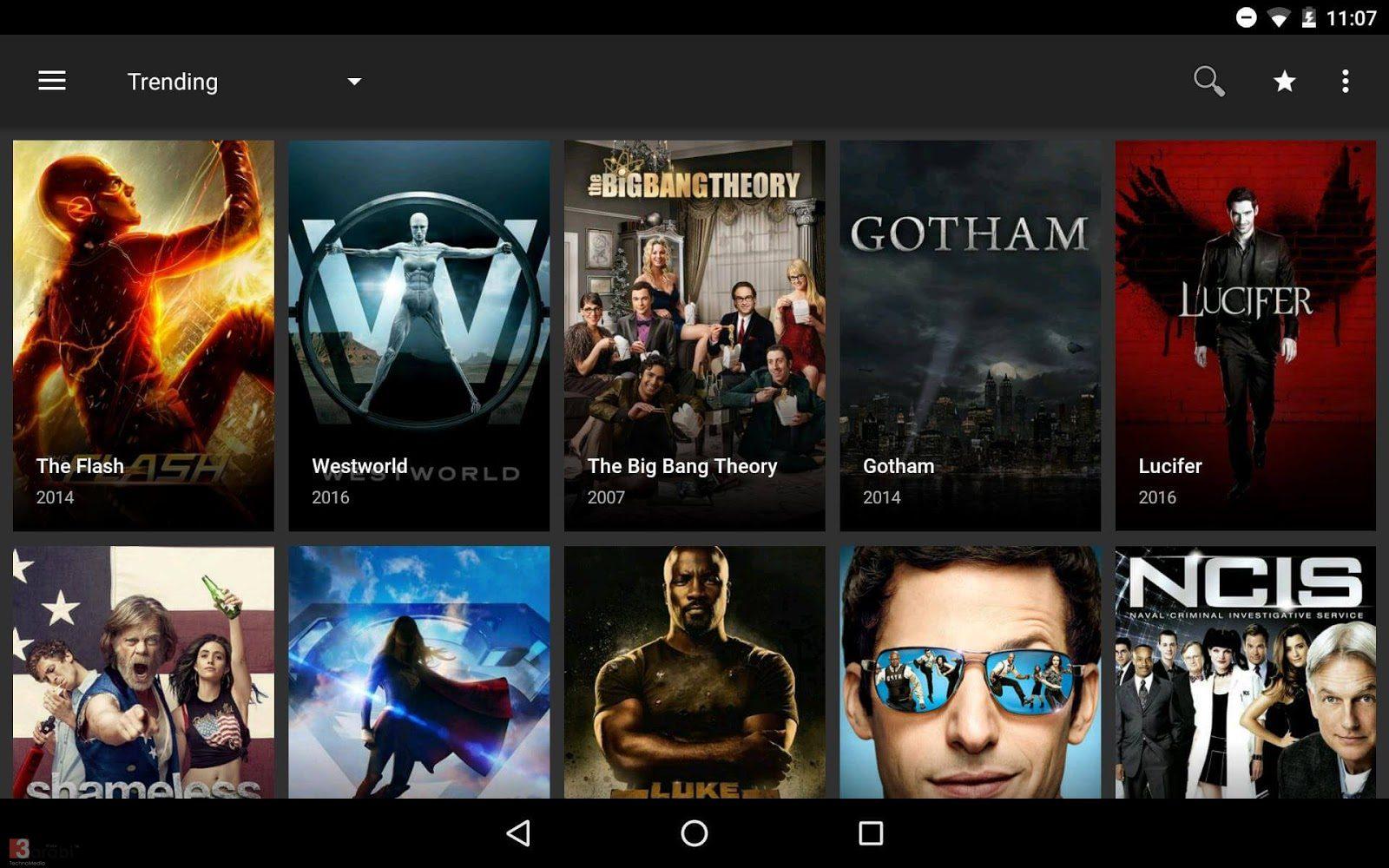 احدث اصدار لتطبيق TERRARIUM TV افضل تطبيق لمشاهدة احدث الافلام و المسلسلات