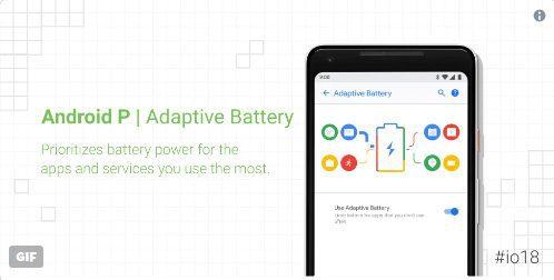 اندرويد الجديد Android P يأتي بواجهة مشابهة لايفونX مبنية على الإختصارات السريعة والإيماءات