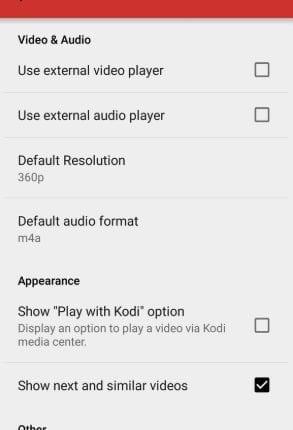 تطبيق NewPipe بديل اليوتيوب لمشاهدة الفيديوهات في الخلفية و تحميلها و العديد من المميزات