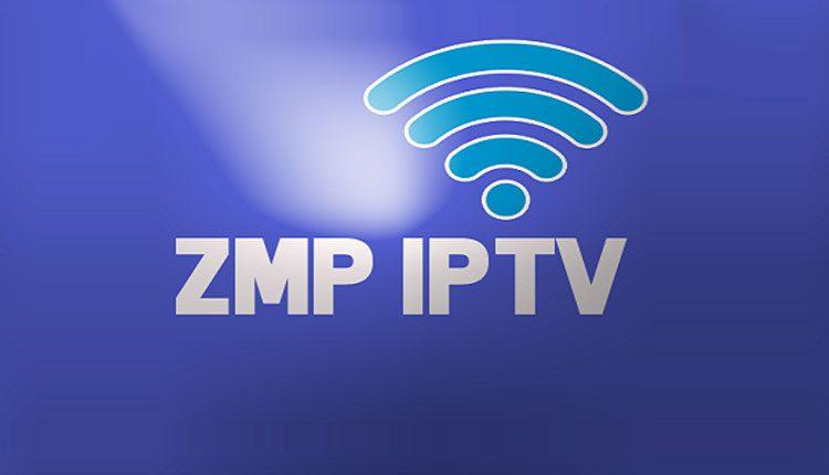 ZMP IPTV