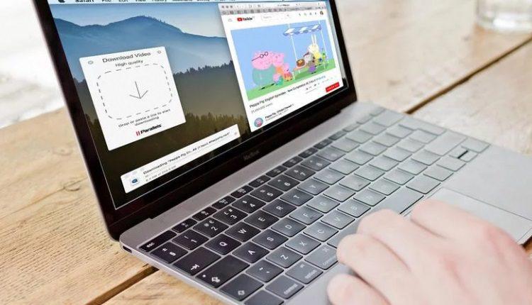 كيفية تنزيل الصوت Audio على جهاز Mac الخاص بك
