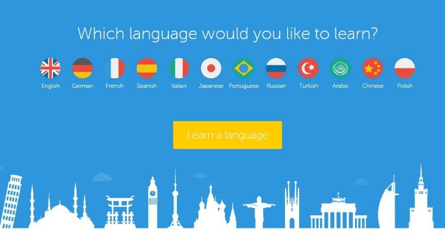 اللغات الأجنبية عبر تطبيق بوسو Busuu