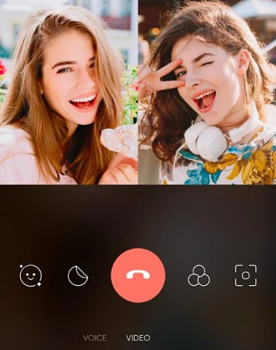 أفضل تطبيق كاميرا سيلفي للأندرويد والآيفون 2019