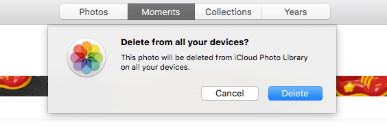 iCloud delete_from_all_devi