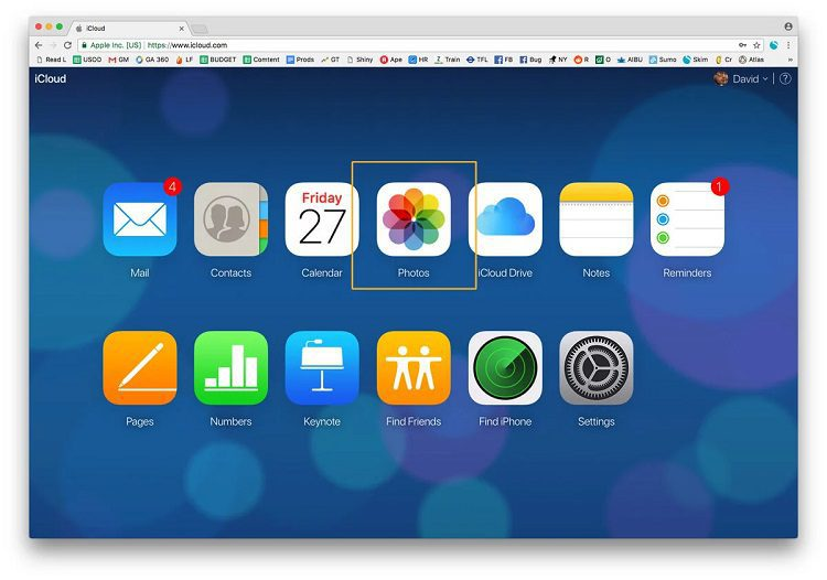 iCloud how_download_photos3