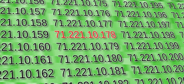 كيفية إخفاء عنوان IP الخاص بك