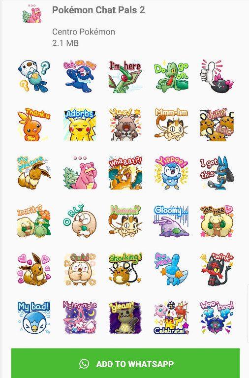 ملصقات واتساب جديدة ومجانية Stickers متوافقة مع التطبيق عربي تك