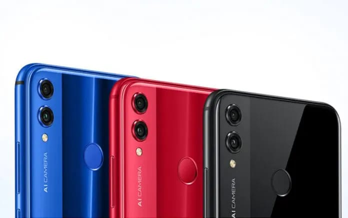 what is the best phone camera 2019