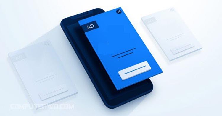 حل لمشكلة ظهور اعلانات ملء الشاشة وهاتفك الجوال في حالة السكون
