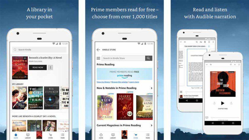 تطبيقات مميزة لتعليم الأطفال Amazon-Kindle-screen