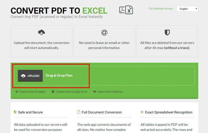 كيفية تحويل ملف PDF إلى pdftoexcel12-720x720