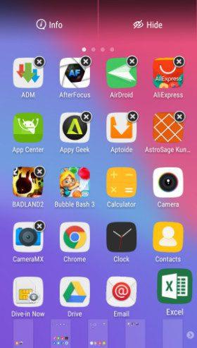 2019 06 27 120600 - كيفية إخفاء التطبيقات على هاتفك الاندرويد
