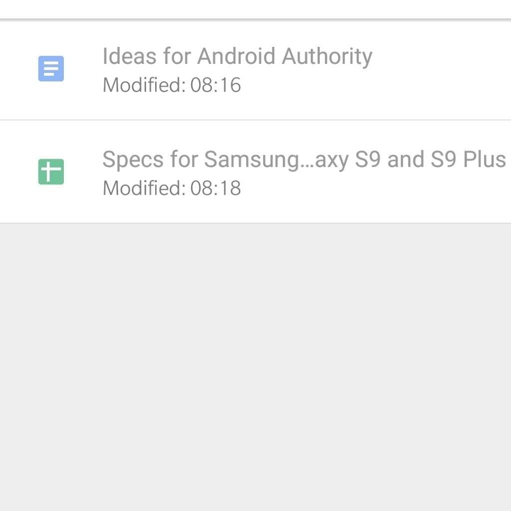Google Drive الدليل الشامل لكيفة استخدام جوجل درايف بالصور عربي تك