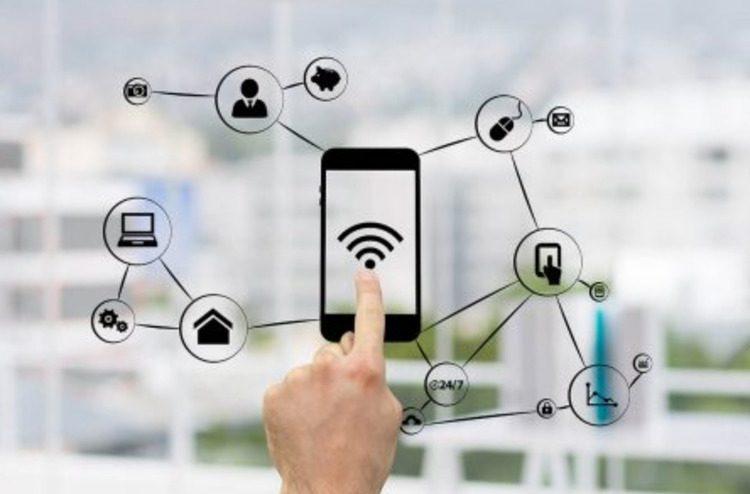 كيفية التعرف على الأجهزة المتصلة بالواي فاي