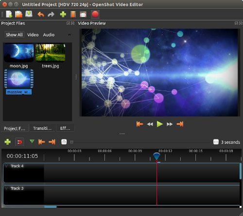 تحميل برنامج مونتاج فيديو عربي مجانا