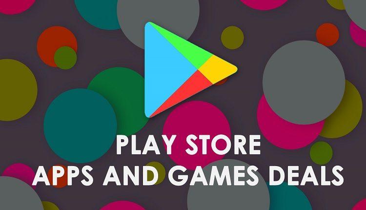 مجموعة من الألعاب والتطبيقات المدفوعة متاحة للتحميل اليوم بشكل مجانى لفترة محدودة