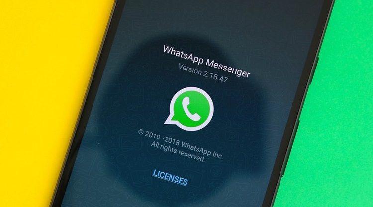 تحديث واتساب يدعم ميزة انتظار المكالمات