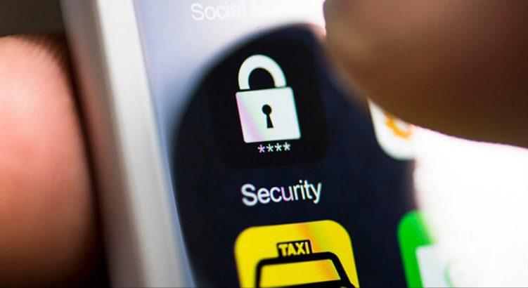 كيفية حماية الايفون من الاختراق والتجسس