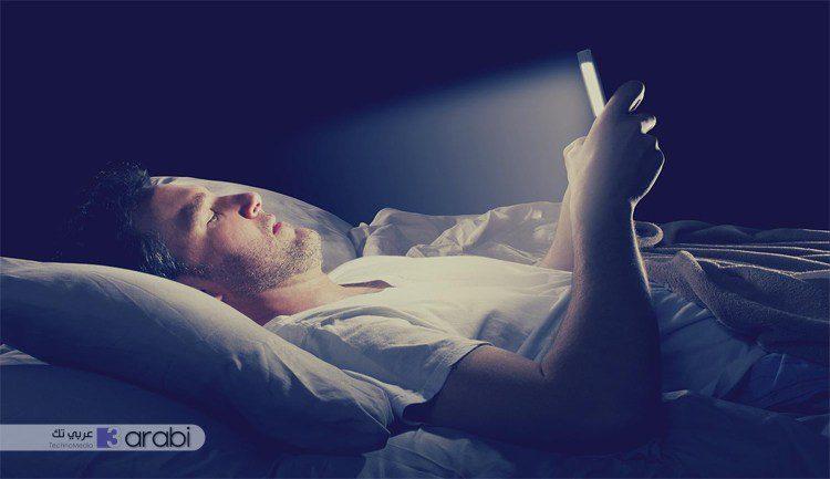 تطبيقات أندرويد تساعدك على حماية عينيك من أشعة الهاتف