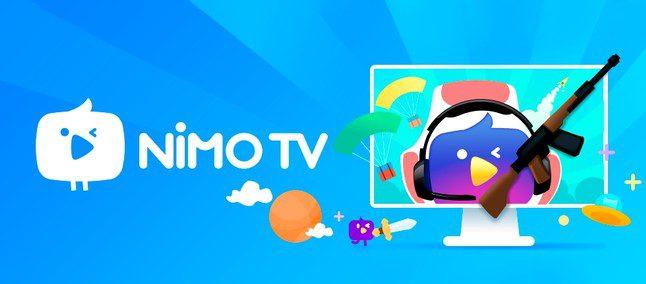 تطبيق Nimo TV