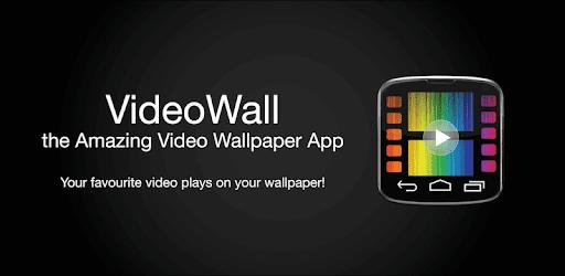 تطبيق VideoWall