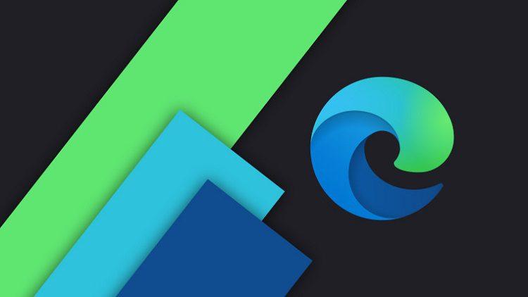 Microsoft Edge كيفية تفعيل الوضع المظلم وتثبيت اضافات جوجل كروم