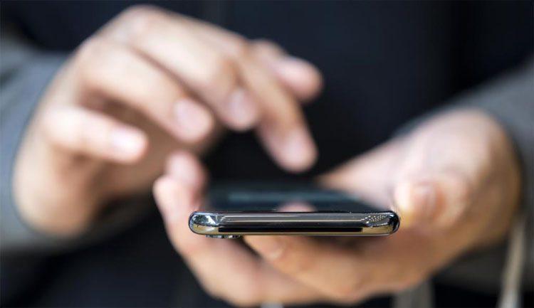استخدام هاتف آخر