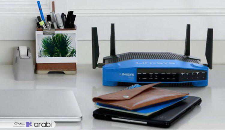 تطبيقات أندرويد للتحكم بالراوتر في المنزل