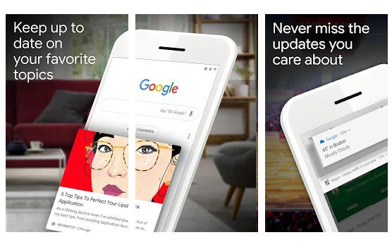 تطبيق Google