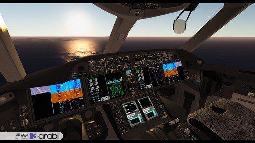 لعبة Infinite Flight Simulator