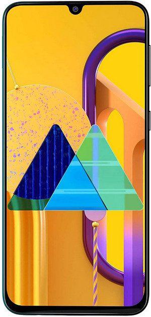 هاتف Samsung Galaxy M30s