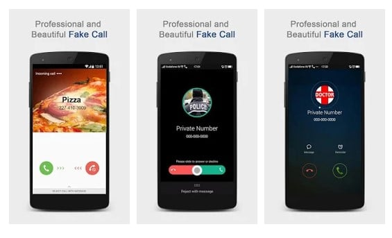 Fake-Call-Developers-Point