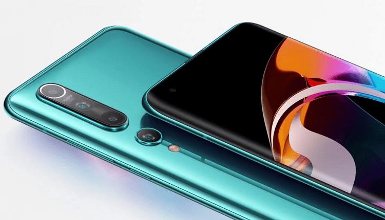 سعر ومواصفات هاتف شاومي الجديد Xiaomi Mi 10