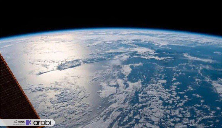تمتع بمشاهدة كوكب الأرض من الفضاء بشكل مباشر عبر هذا التطبيق