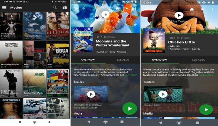 مزايا تطبيق FunBox TV