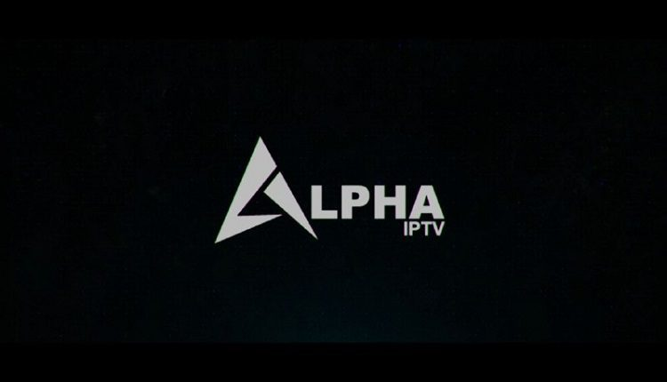 الفا+ iptv