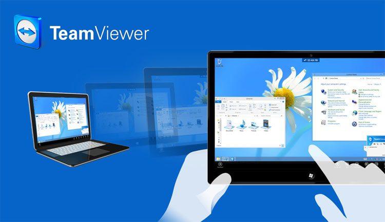 أبرز 5 بدائل برنامج TeamViewer لمشاركة سطح المكتب مع الآخرين-min