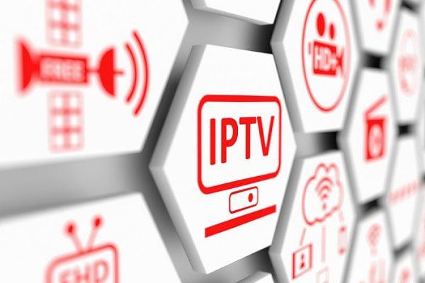 ما هي تقنية IPTV؟