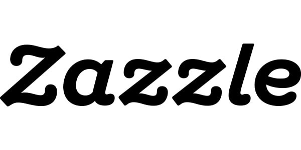 موقع Zazzle ربح المال من خلال تصميم التيشرتات