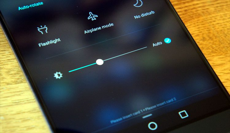 الآن يمكنك التحكم بسطوع الشاشة لكل تطبيق أندرويد على حدة عبر هذا التطبيق