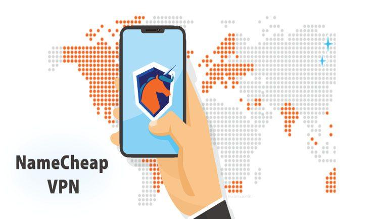 سارع الآن بالحصول على VPN مدفوع لمدة شهر مجانًا عبر موقع NameCheap