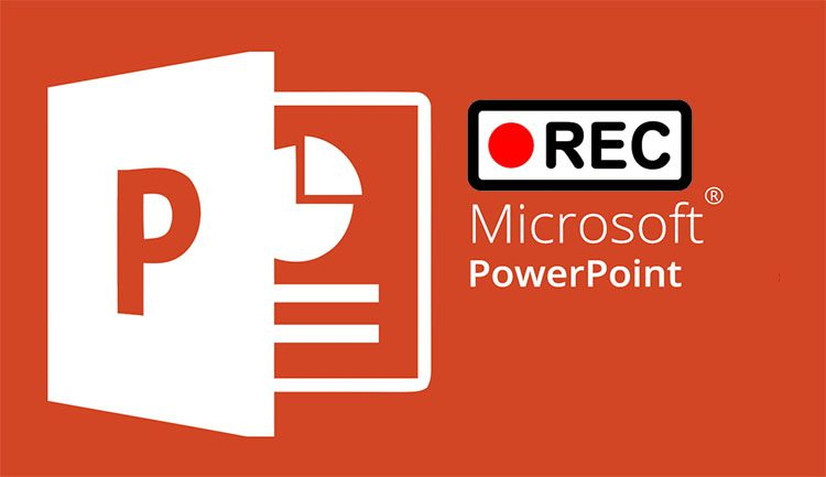 طريقة سرية لتسجيل شاشة الحاسوب عبر برنامج PowerPoint في ويندوز 10