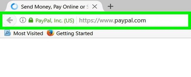 الغاء تجديد اشتراك نتفلكس عبر موقع بي بال PayPal 1