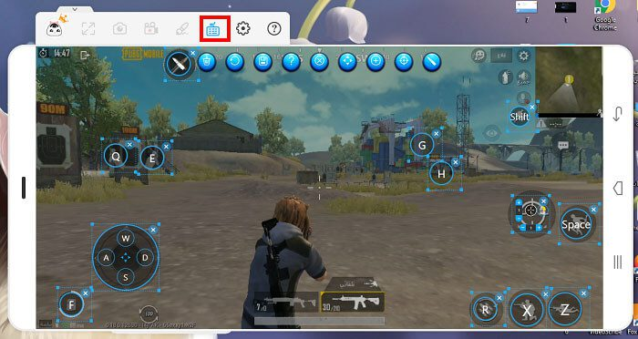 PUBG Mobile 3