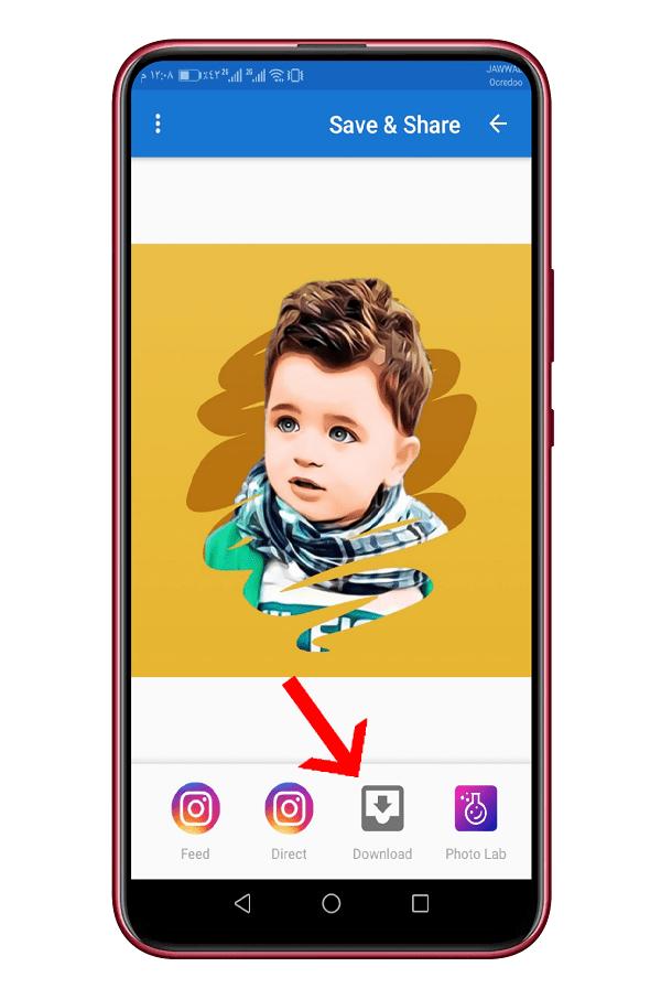 تطبيق Photo Lap 3