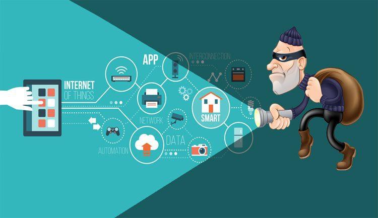 6 اجراءات تساعدك على حماية خصوصيتك أثناء استخدام الانترنت