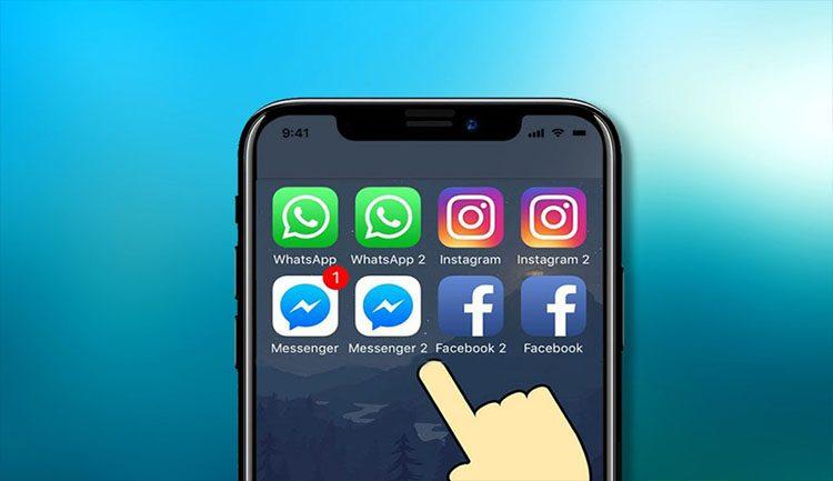 أفضل مستنسخات التطبيقات لهواتف الأندرويد| تشغيل أكثر من نسخة من أي تطبيق